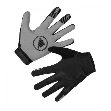 E1184BK-Endura-SingleTrack-Windproof-Glove-Black-L